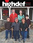 HighDef Magazine